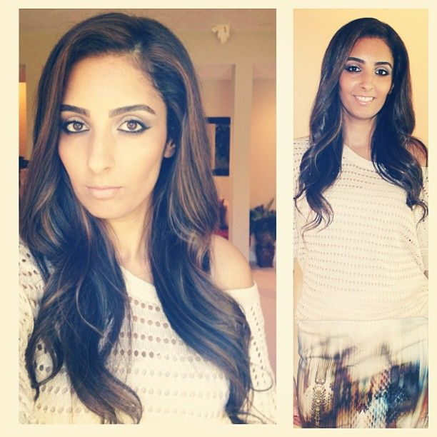 I Am Absolutely In Love With My Milani Hair Extensions By Leyla