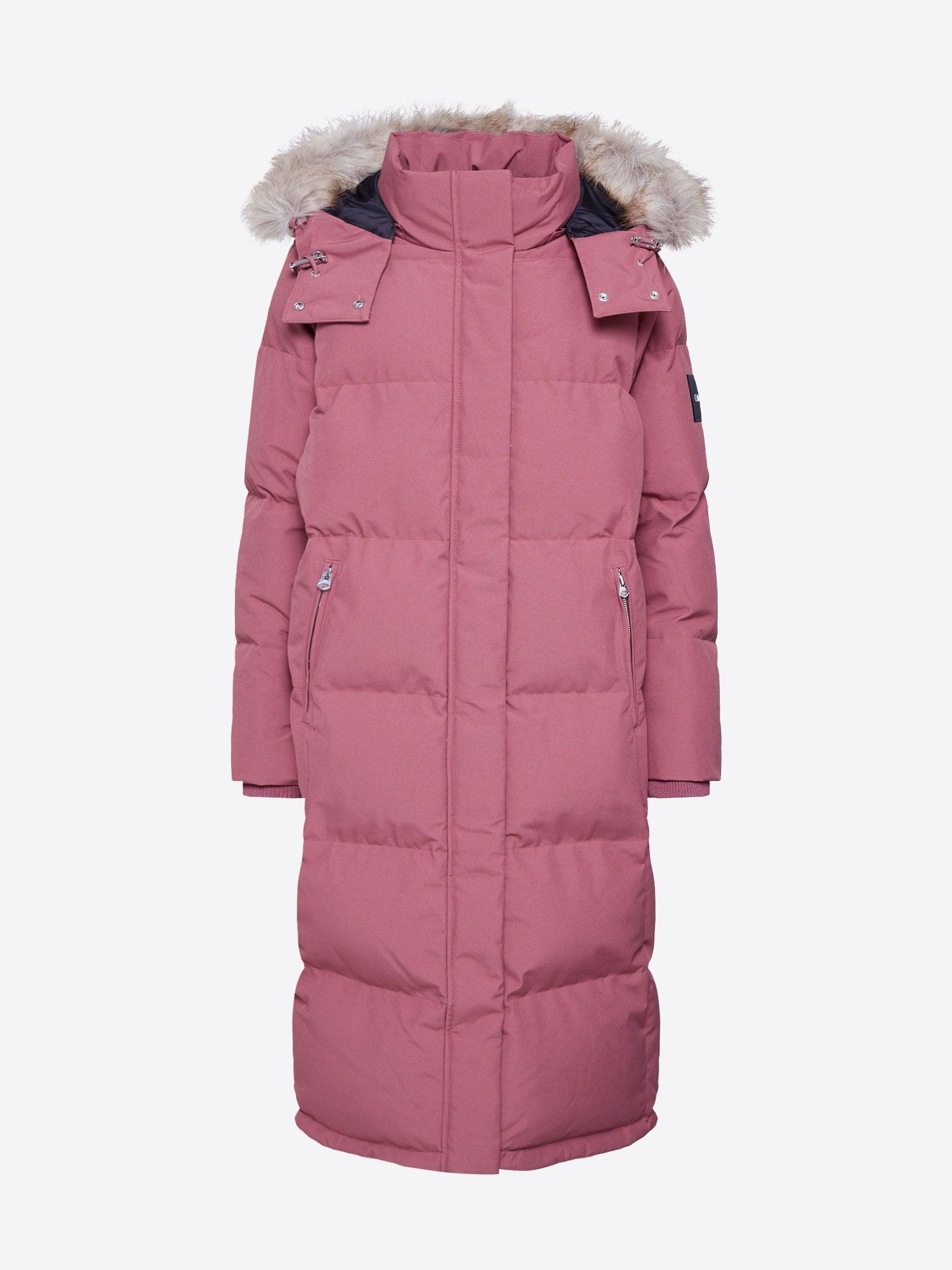 Calvin Klein Mantel Damen Rosa Grosse Xl Wintermantel Mantel Damen Und Mantel