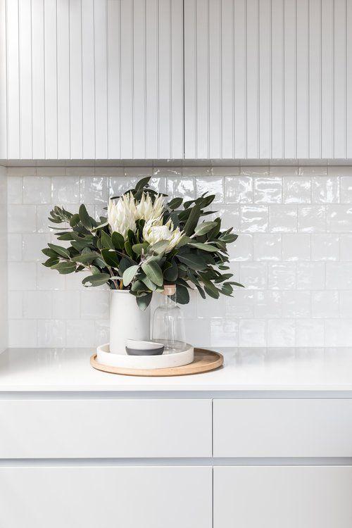 These 12 White Kitchen Cabinet Ideas Speak Volumes | Hunker