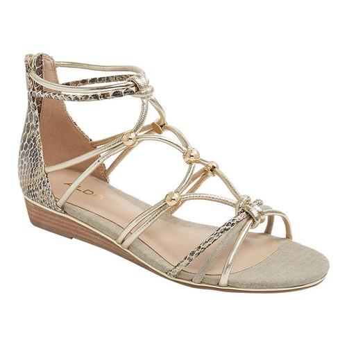 ALDO Muriele Strappy Sandal   Strappy sandals, Footwear