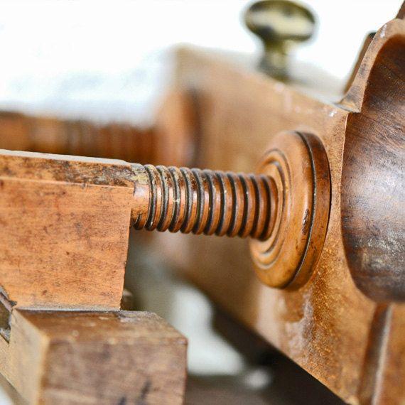 antique wood planer...  plane...  INDUSTRIAL...  by CoolVintage, $37.50