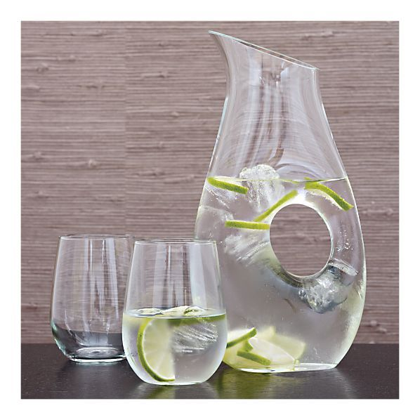 Best 25+ Glass Water Jug Ideas On Pinterest