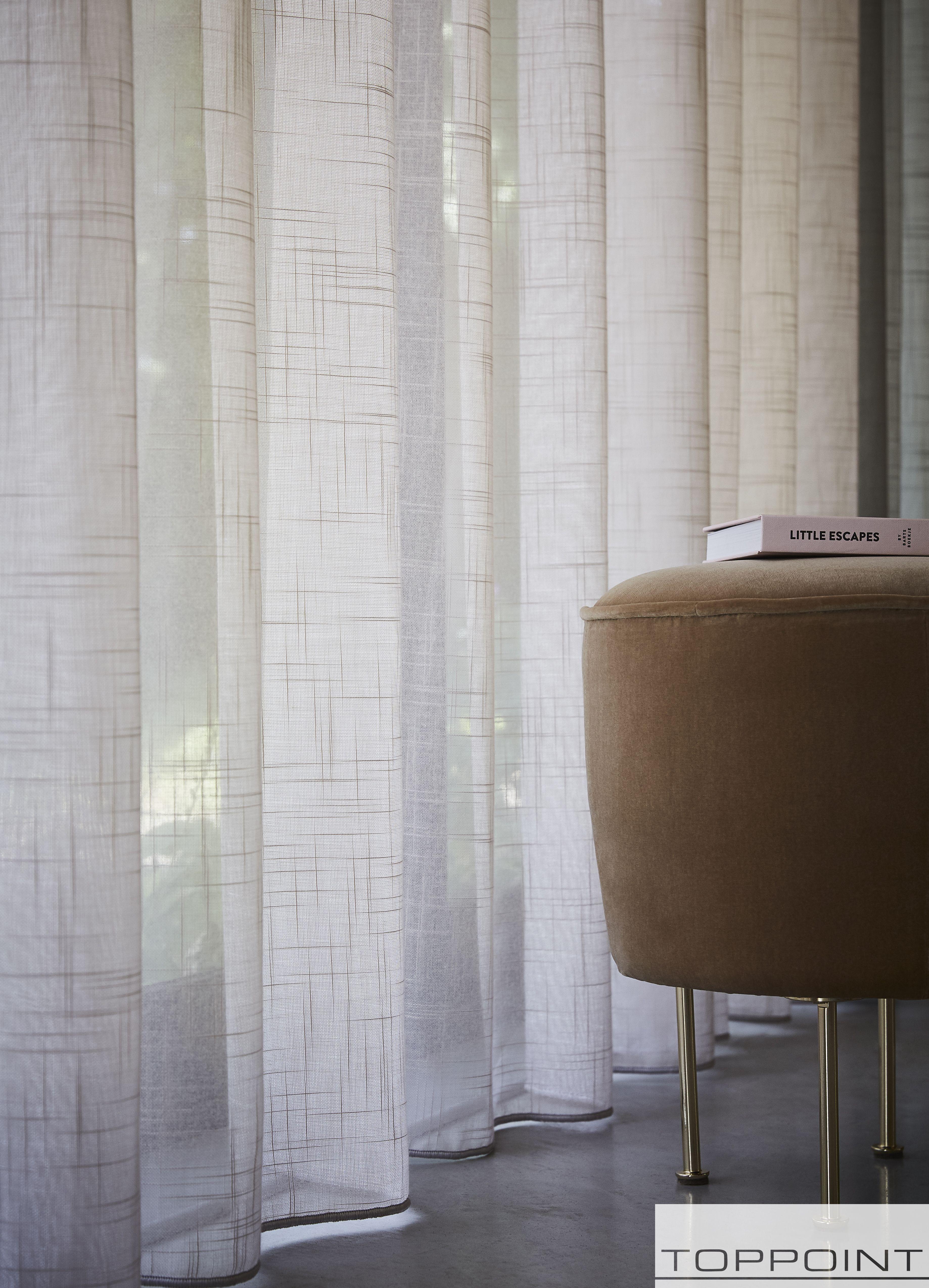 Interieurpunt Renders | Stijlvolle binnendecoratie: alle gordijnen ...