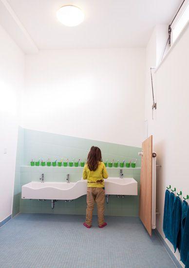 http://www.baukind.de/kita-projekte.html   crèche servan, Schlafzimmer design