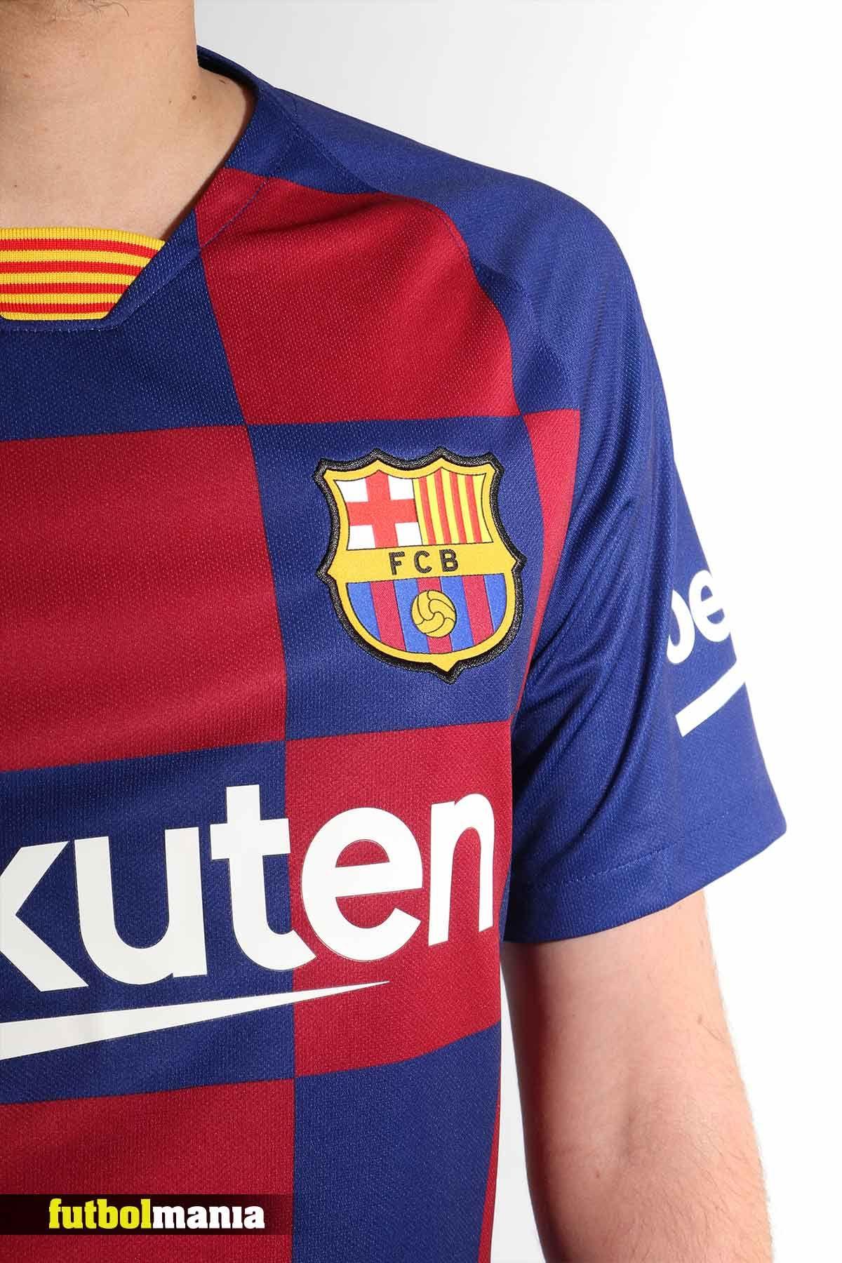 Arruinado casado triunfante  Pin en FC Barcelona