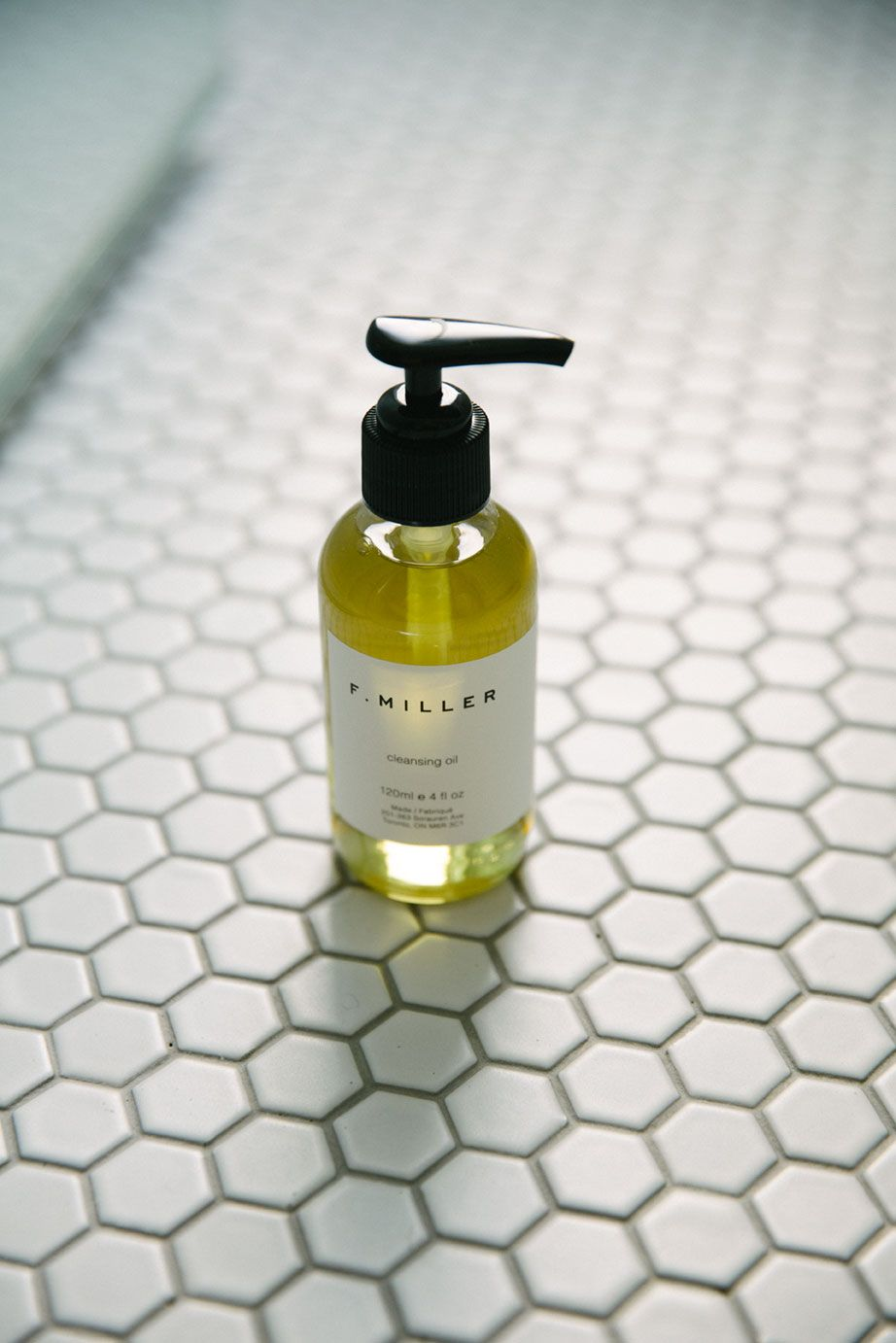 Hand Blended Natural Skincare By F Miller Canada Available In