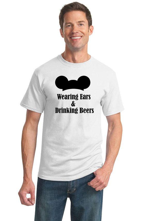 a1921ed0b8 Funny Disney Shirt // Disney Epcot Shirt // Food by PlanetOrlando ...