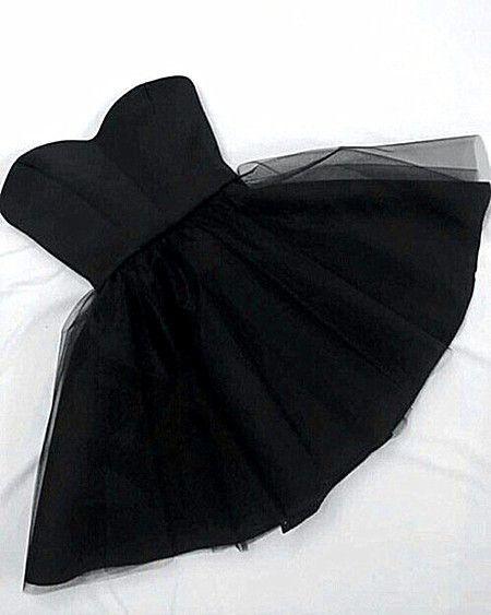 Cute Black Prom Dress,Homecoming Dress,Short Prom Dresses,Fashion Homecoming Dresses, Black Prom Dress #shortblackhomecomingdresses