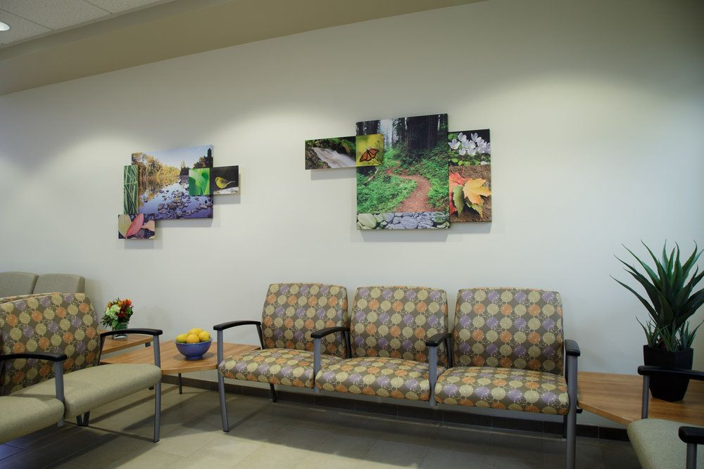 San Antonio Regional Hospital :: KE Design