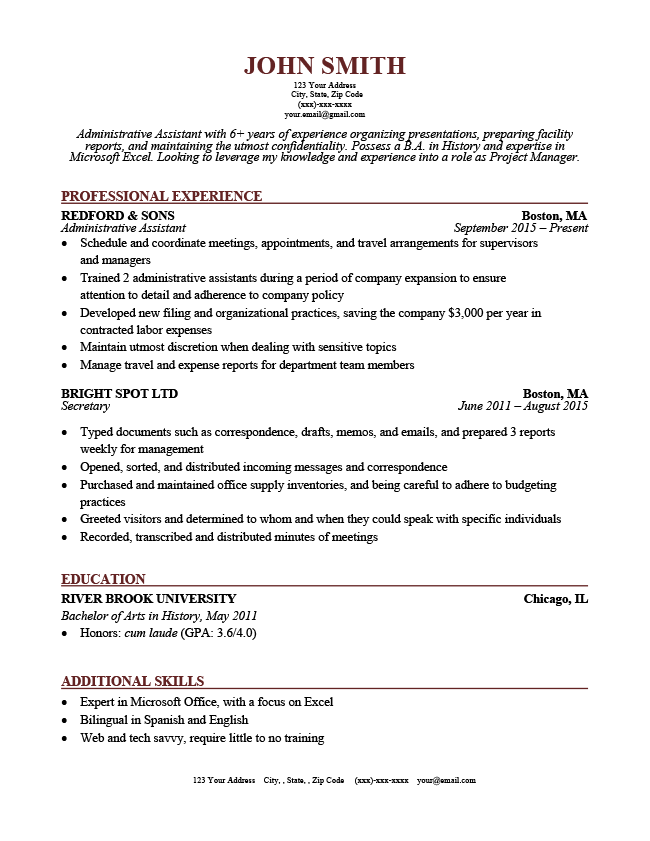 Chicago Brick Red Rg Downloadable Resume Template Resume Template Professional Resume Template Word