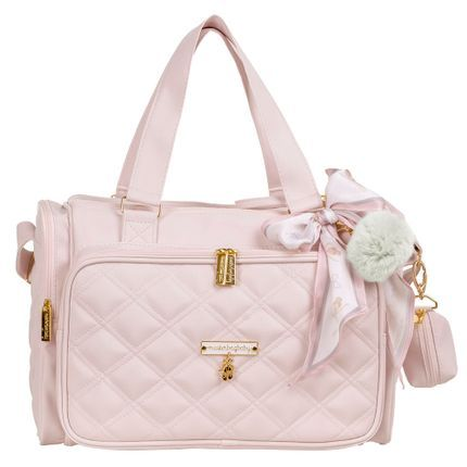 Bolsa Rosa Ballet New MasterbagBaby Anne Products eoQrdBWCx