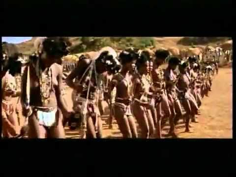 Image result for tribal dancers in zulu (1964)