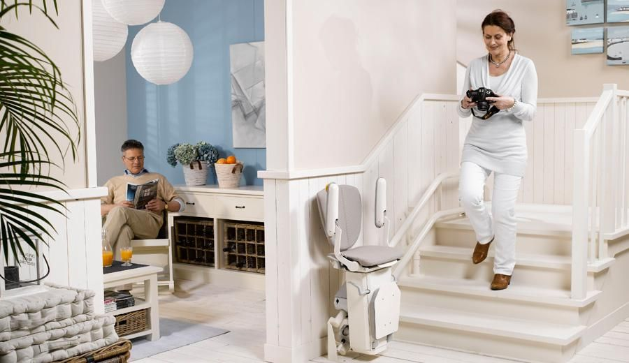 Which Stair Lift Impartial Advice From Dolphin Lifts Sillas Curvas
