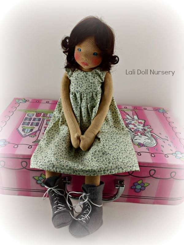 Diana- Lali Doll Nursery