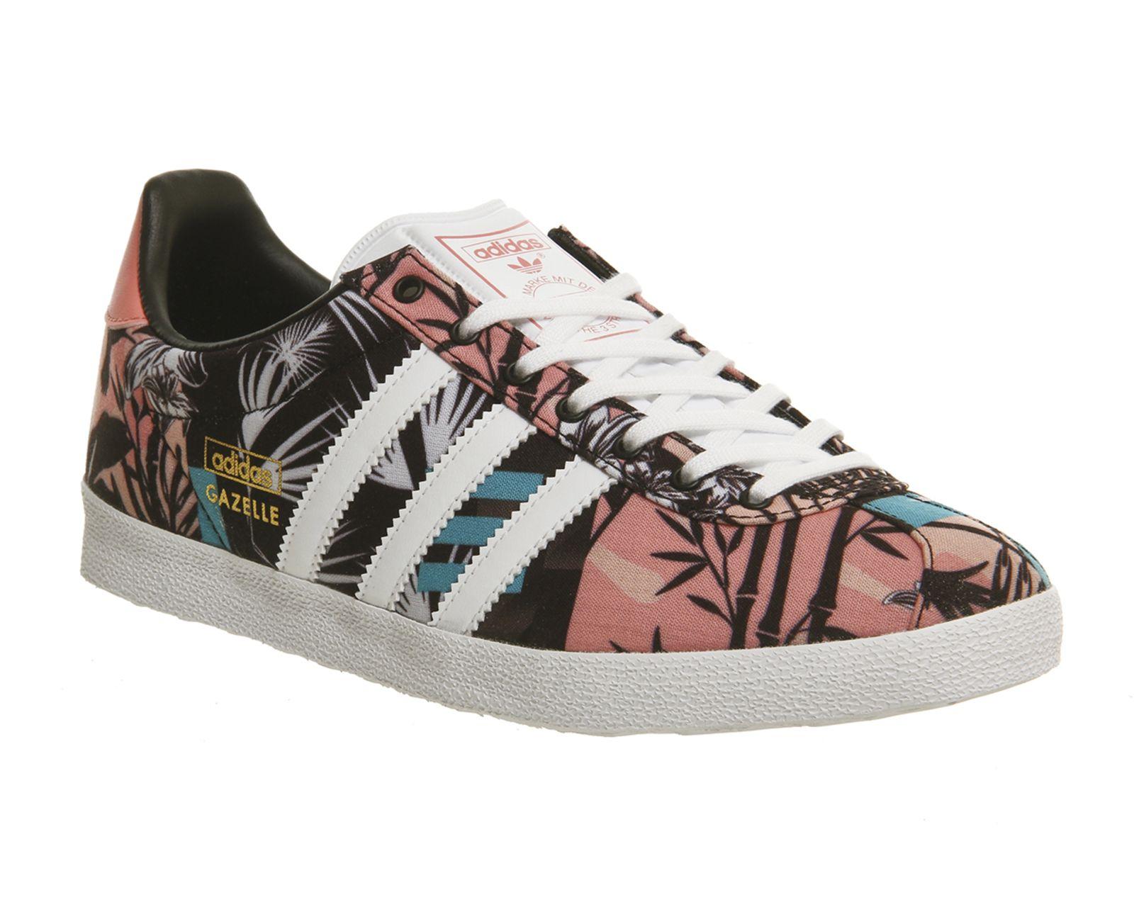 Gazelle OG llevar: calzado Pinterest Gazelle Adidas, Adidas y