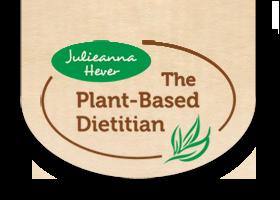 Cuban Black Bean Soup by Robin Robertson | Plant Based Dietitian