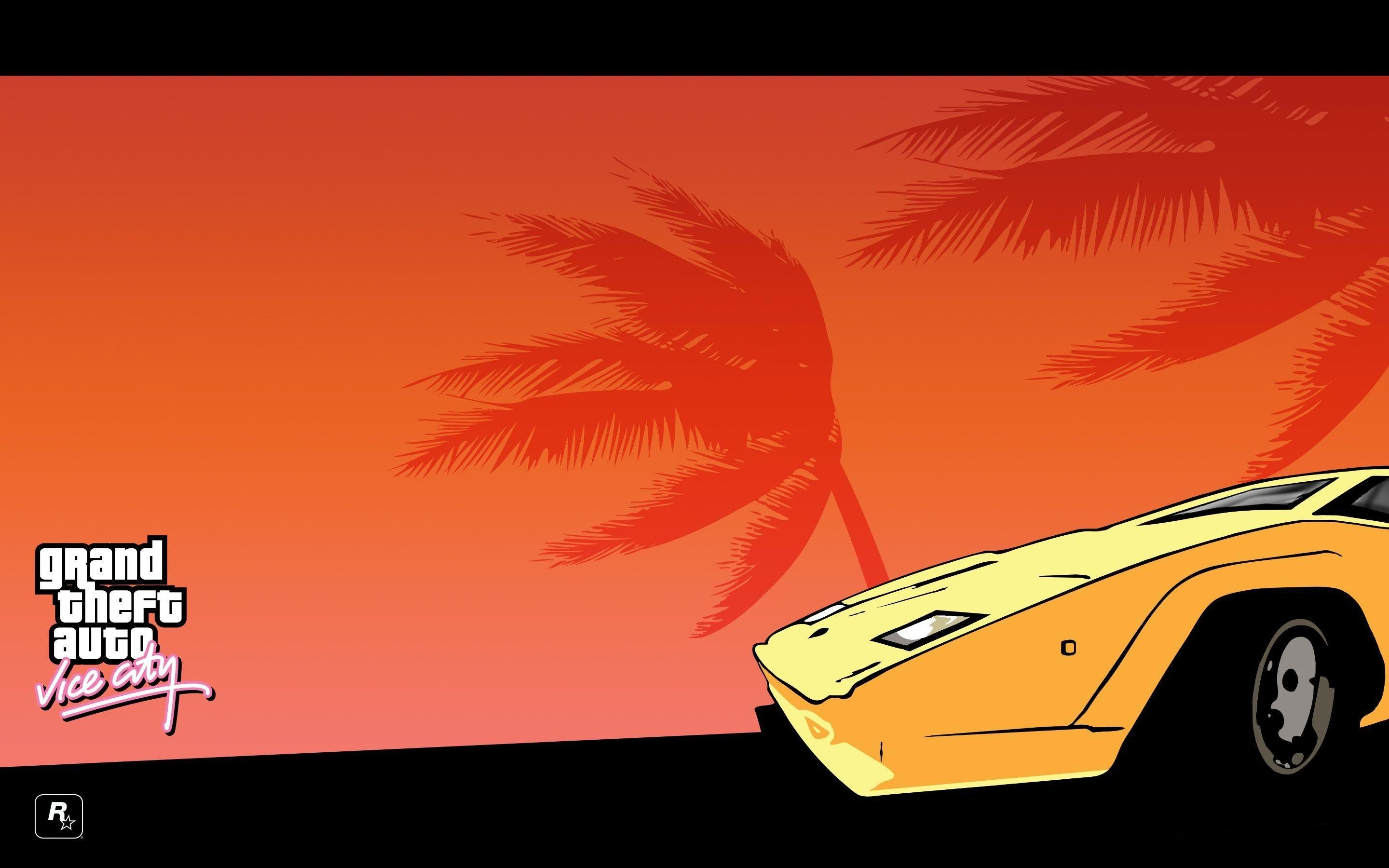 2880x1800 Grand Theft Auto Vice City Wallpapers Grand Theft