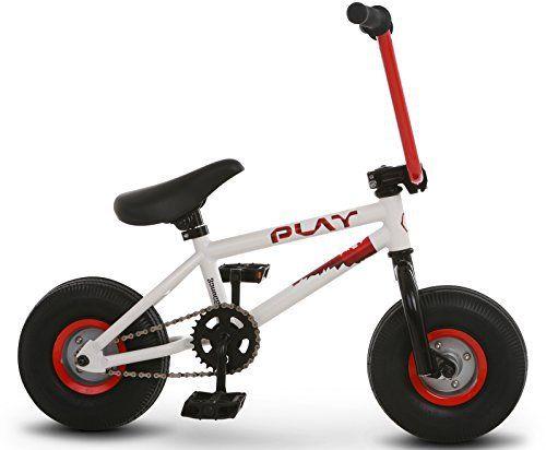 Bounce Play Mini BMX bike - http://www.bicyclestoredirect.com/bounce-play-mini-bmx-bike/