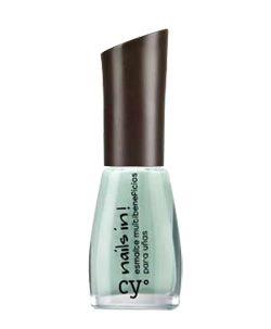 Cyº nails in! de Cyzone - Todo lo que buscas en un esmalte (Tono Acqua in) #PrimerasVecesbyCyzone