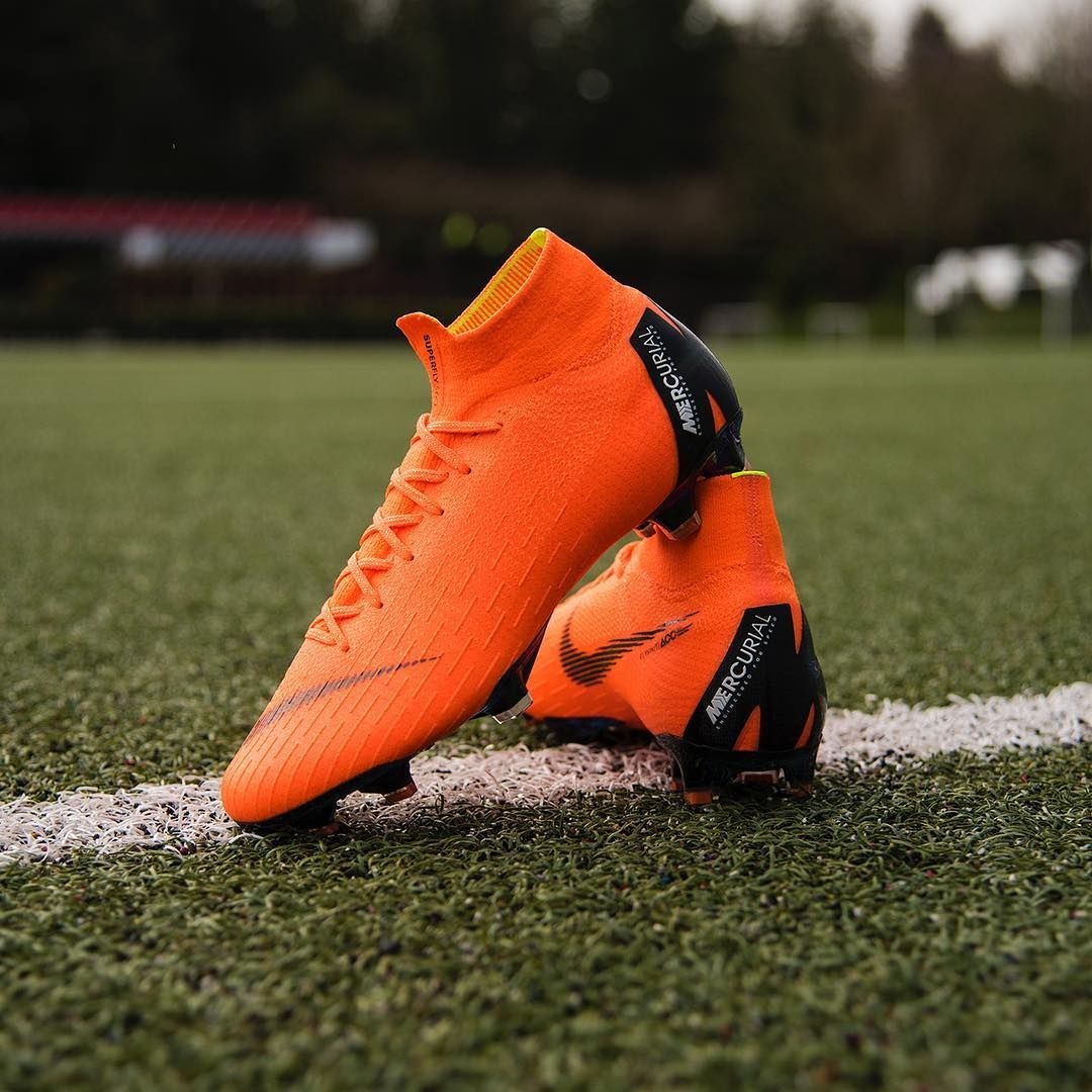 separation shoes 3d9fb dcced Born from 20 years of speed and innovation - the new Nike  Mercurial. —  Limited pairs available at SOCCER.COM on 2 14. Hit the link in bio for a  chance to ...