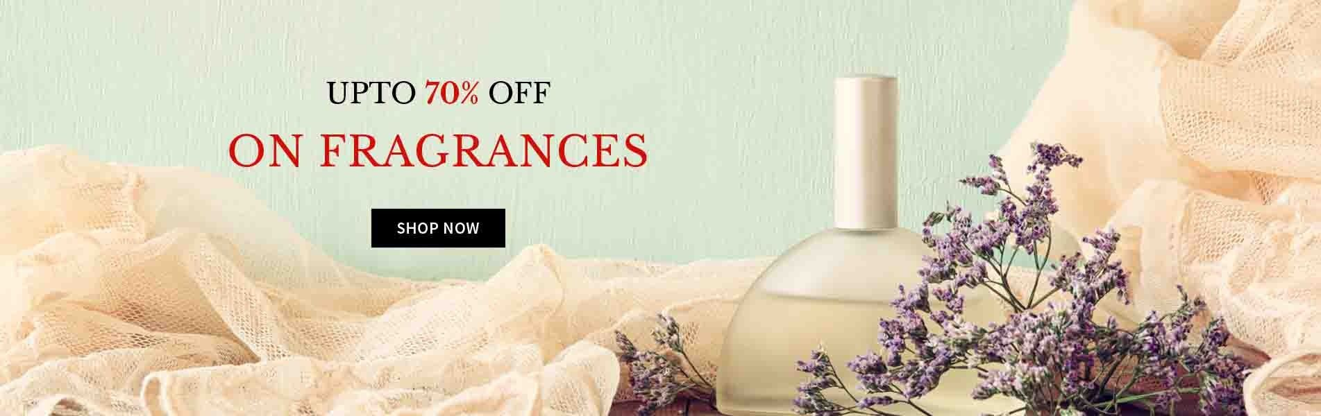 Fragrances Store Buy Authentic Perfumes & Cologne Online