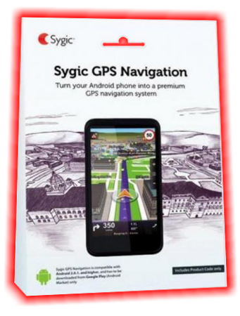 Sygic GPS Navigation & 15.4.6 Maps Full Cracked   apk android It