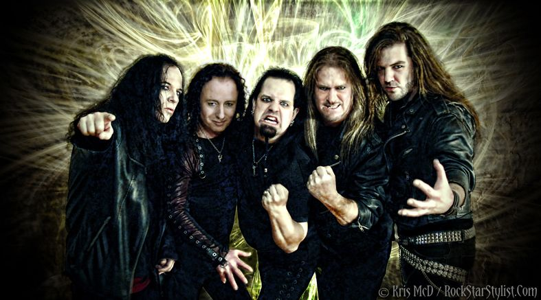 """- ELECTRIC PUNISHMENT - When Vicious Rumors returned from a long, strenuous and immensely successful world tour in autumn 2011, the musicians – least of all band mastermind and main songwriter Geoff Thorpe – couldn't really see themselves mustering the energy to release a new studio album in the foreseeable future. """"2011 was a monster year for Vicious Rumors in the most positive sense of the word,"""" he says, looking back at that time with surprise and some satisfaction."""