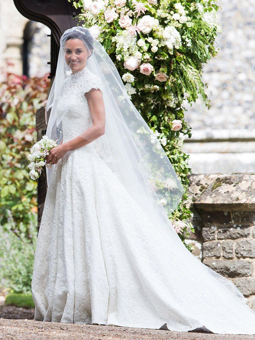 7b6faf7813 10 of the most beautiful wedding dresses under £500