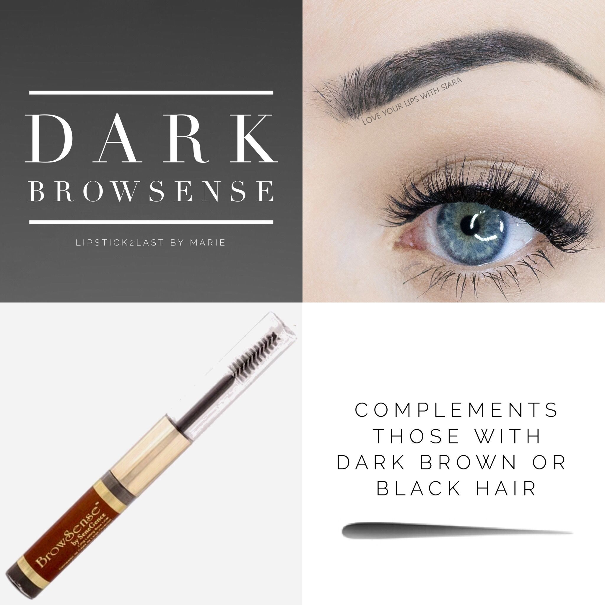 Browsense colors