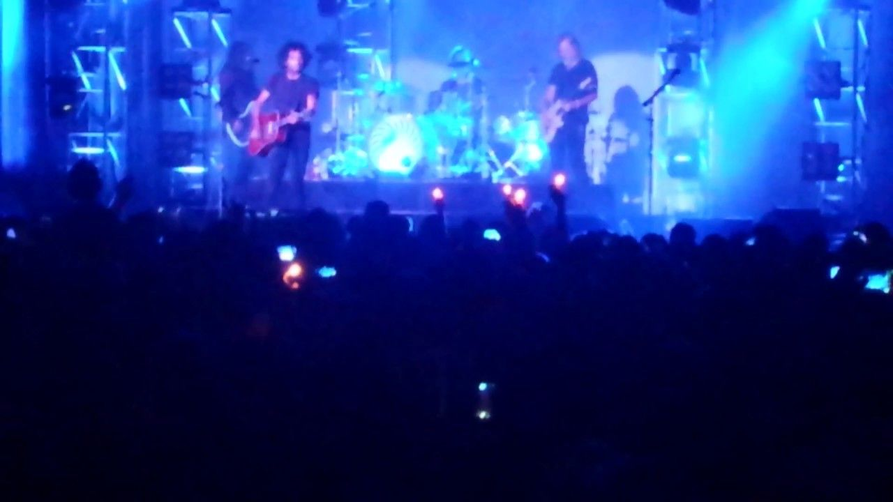 Alice in Chains - Nutshell; Recorded myself at Sands Event Center, Bethlehem, PA 7/20/16