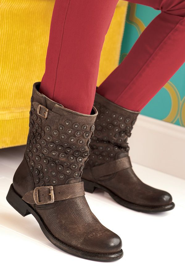 Frye Jenna Disc Boot At Belkcom Belk Shoes Boots Shoes Shoes
