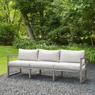 H Outdoor Sofa