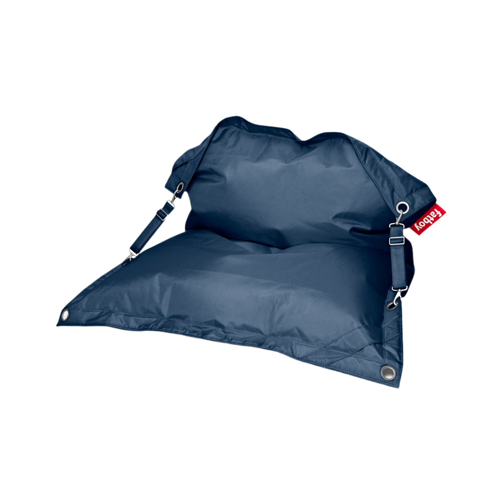 Photo of Buggle-Up Bean Bag Lounger, Dark Blue