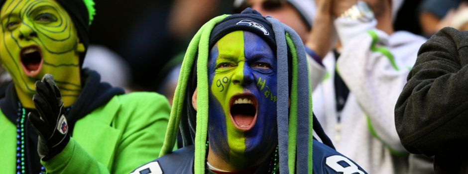 Tennessee Titans Vs Seattle Seahawks Seattle Seahawks Nfl Fans Seahawks