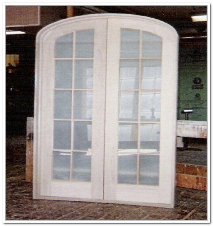 Interior French Double Door Quotes Windows Stucco Pinterest