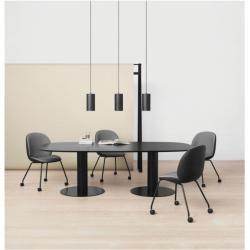 Photo of 2.0 dining table – L 200 x W 100 cm GubiGubi