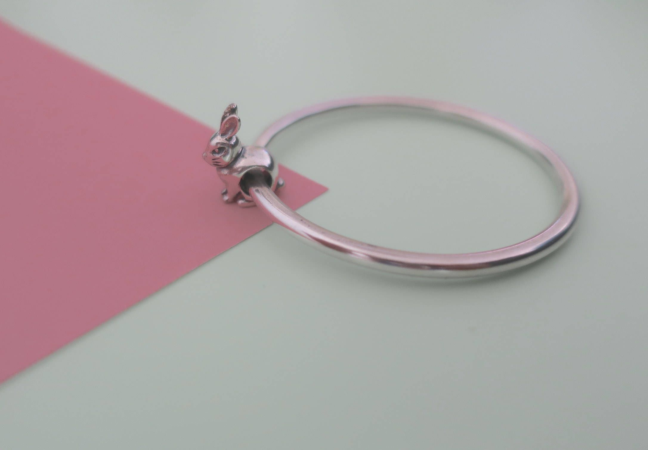 silver bangles infant bangle baby in expandable sterling bracelet
