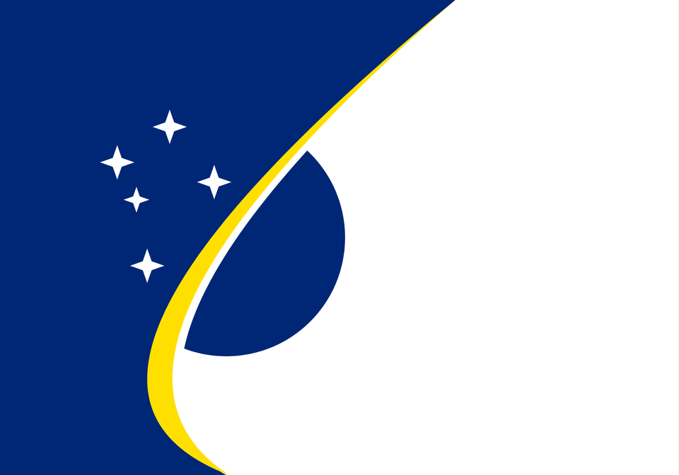 Flag Of The Brazilian Space Agency Vexillology In 2020 Flag Historical Flags Seven Nation Army