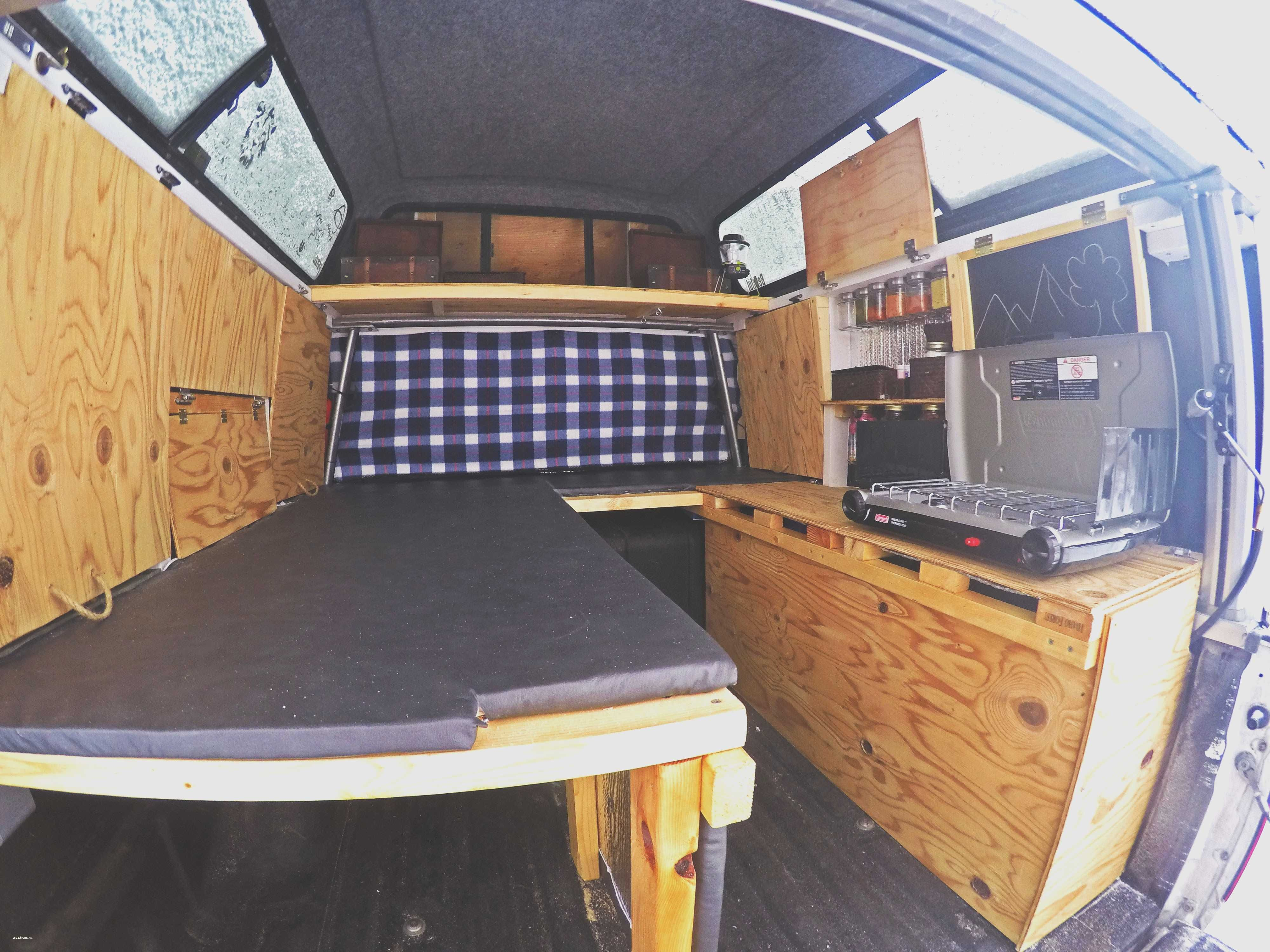 Box Truck Conversion Campers Tiny House Unique Box Truck