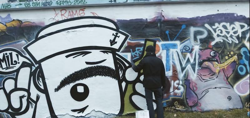 Künstler Hamburg sony xperia deutschland präsentiert das beste rebelzer