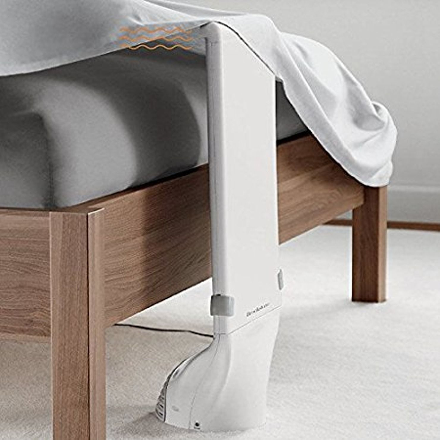 How To Make Your Bed More Comfortable Stylish Bed Fan Bedroom