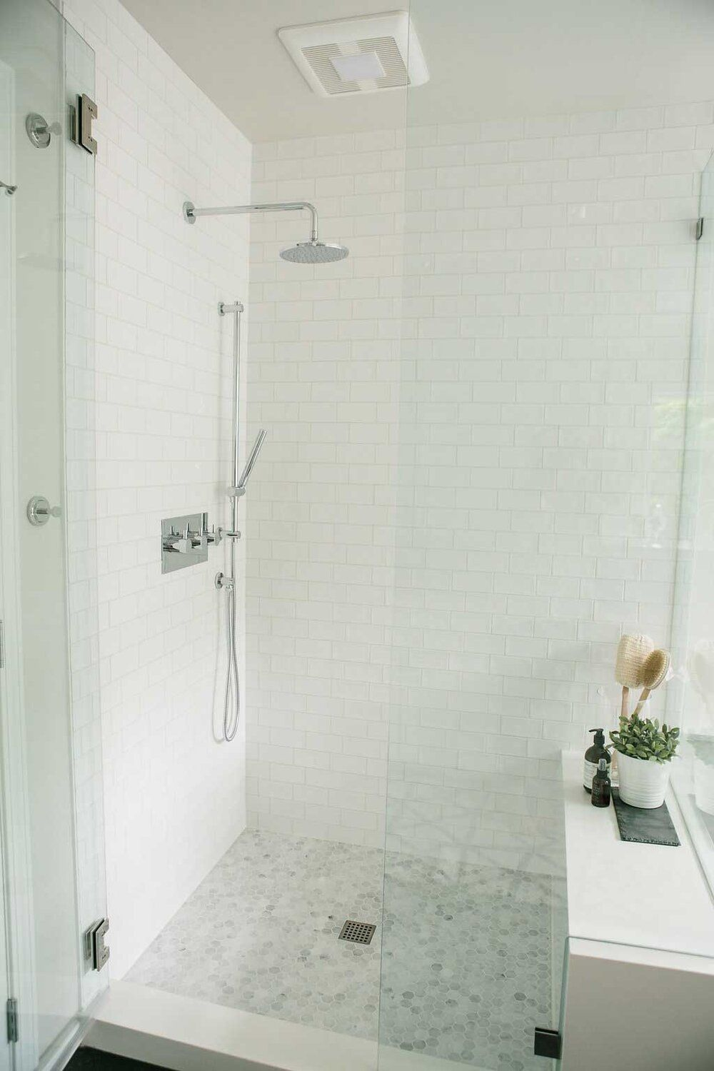 5 Major Design Considerations For Your Next Master Bathroom Remodel In 2020 Shower Niche Bathroom Remodel Master Bathrooms Remodel
