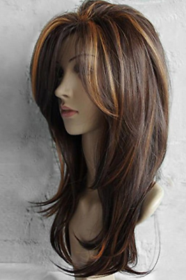 Picture 2 Of 3 Long Hair Styles Long Layered Hair Hair Styles