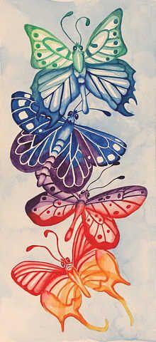 Jenny Stine - Artist.