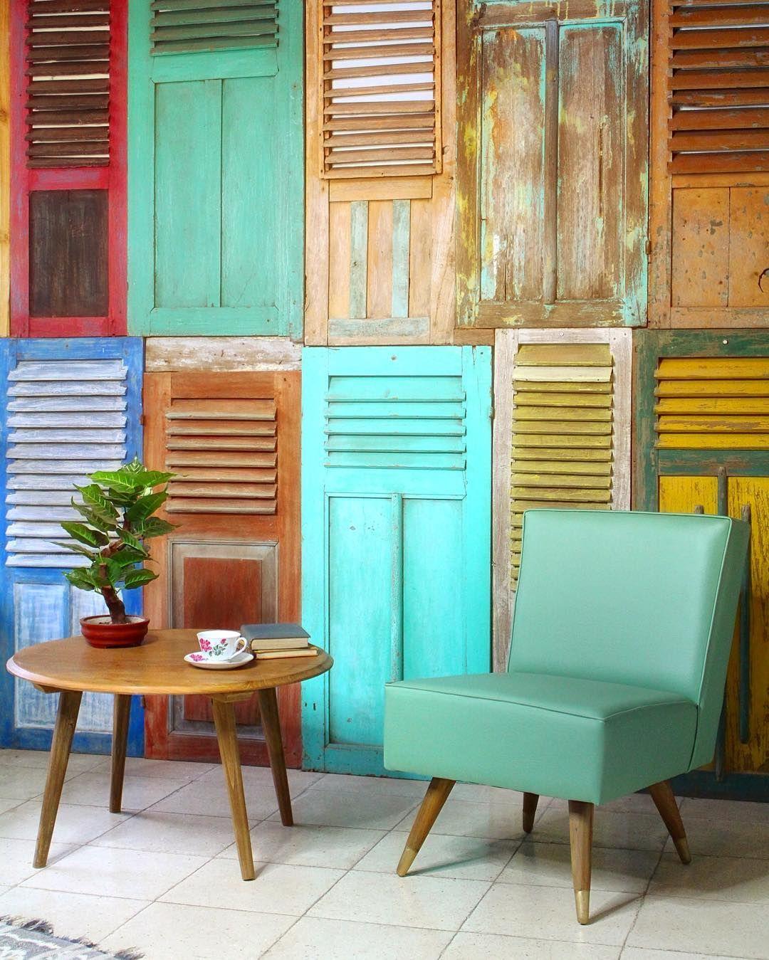 Warna Cat Ruang Tamu Kecil Hijau Ruang Tamu Minimalis