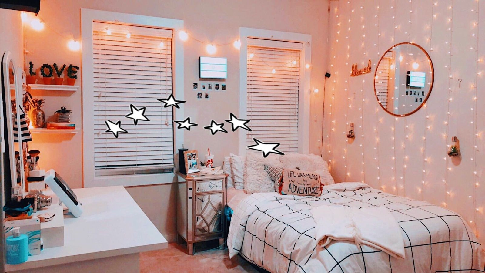 Teenage Room Ideas Aesthetic