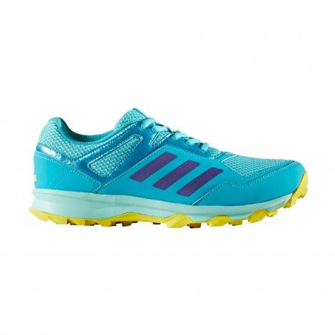 adidas Fabela Rise BY2537 hockeyschoenen dames energy blue ...