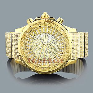 Solid Gold Watches Real Gold Watches For Men G O L D Real