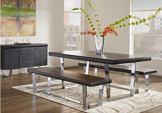 Shop For A Cindy Crawford Home San Francisco Chalk 5 Pc Dining