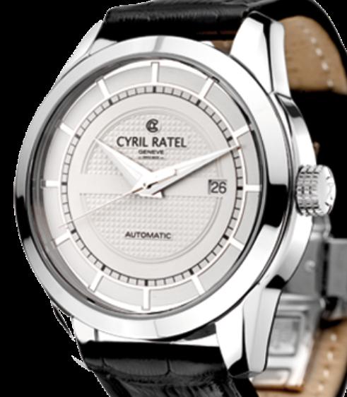 Cyril Ratel - Classi Amaris White  Gold